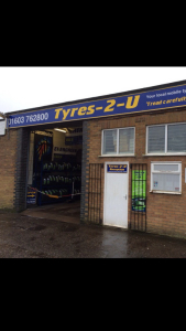 Welcome to Tyres 2 U